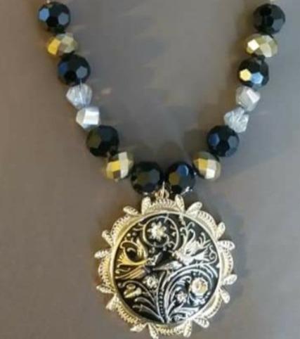 Christo Men Necklace
