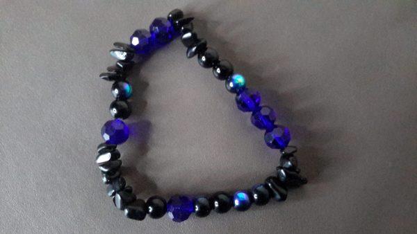 Midnight Blue Men's Bracelet