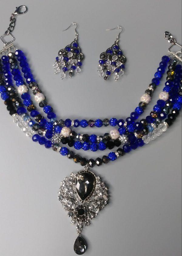 Empress Blue