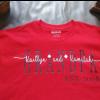 Grandpa Unisex Personalized T-Shirts