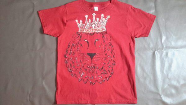 Lion Of Judah, Tee