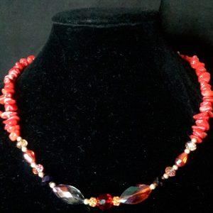 Hottness Necklace