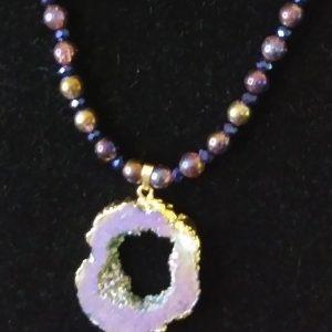 Bonnie Women Necklace Set