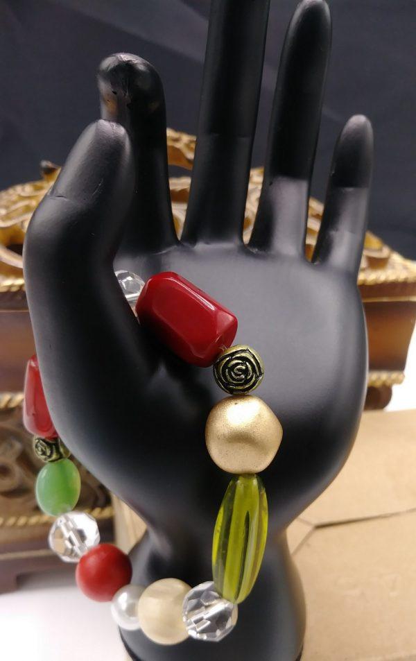 Medley Rose Bracelet