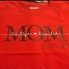 Mom Unisex Personalized T-Shirts