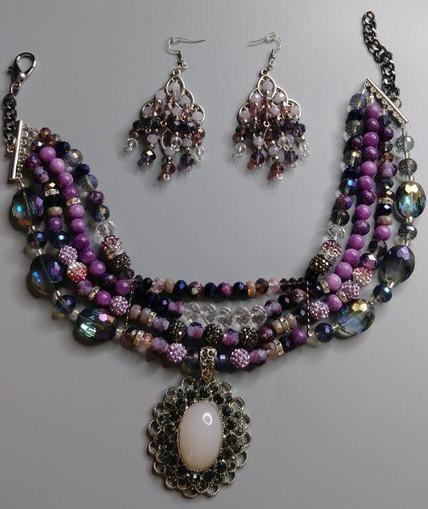 Empress Purple
