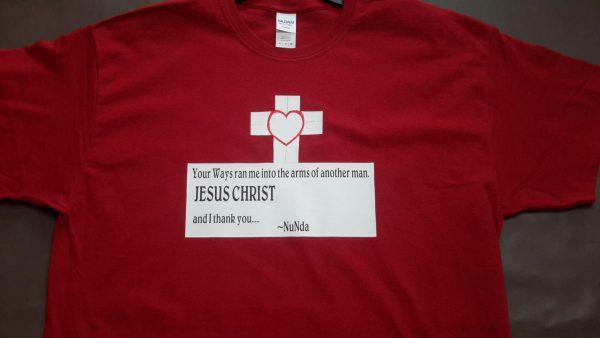 Your Ways Unisex T-Shirt