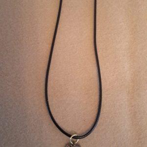 Key To The Kingdom Adjustable Necklace