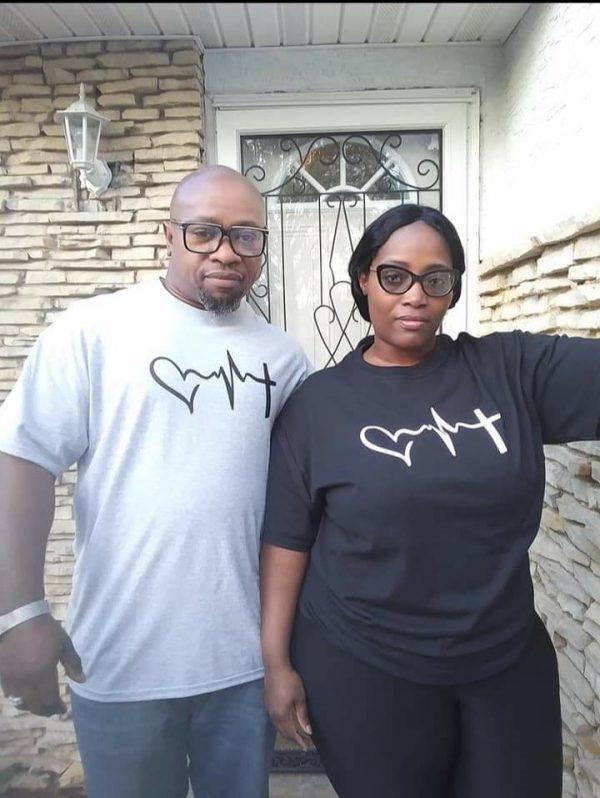 Heartbeat Unisex T-Shirts