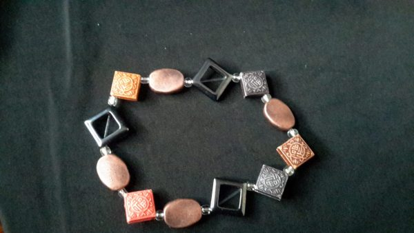 Men's TriAngle Bracelet