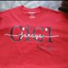 Gigi Unisex Personalized T-Shirts