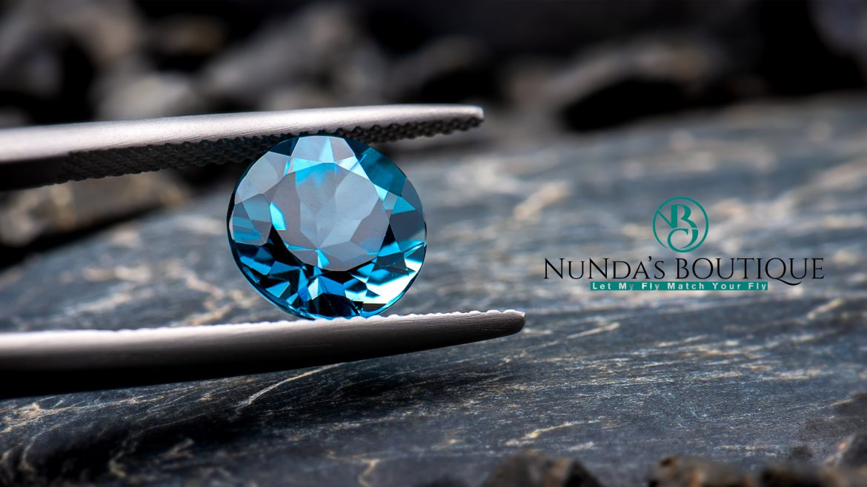 birth stone Nunda's Boutique Columbus Ohio